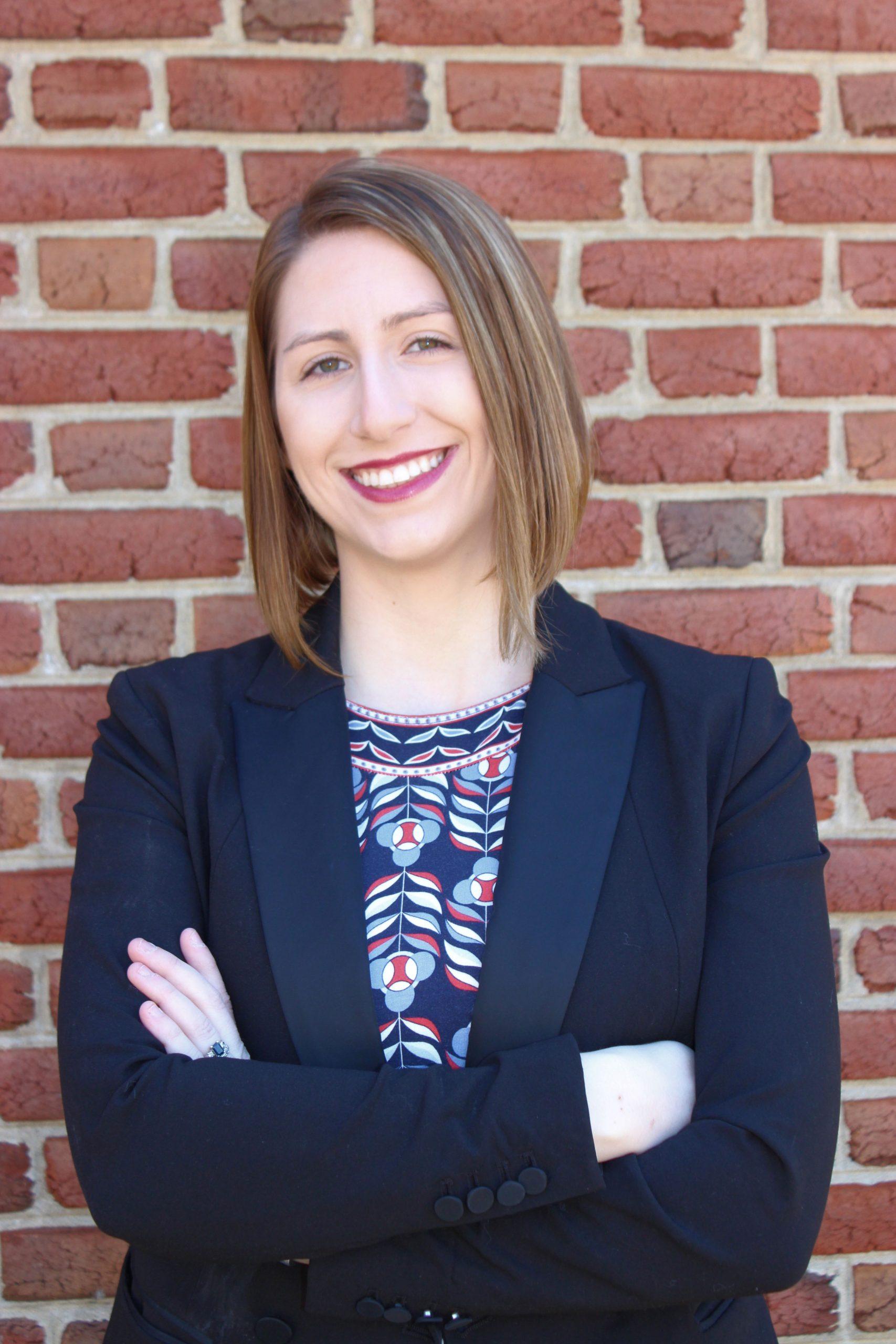 Jessica Ferranti STM Canna