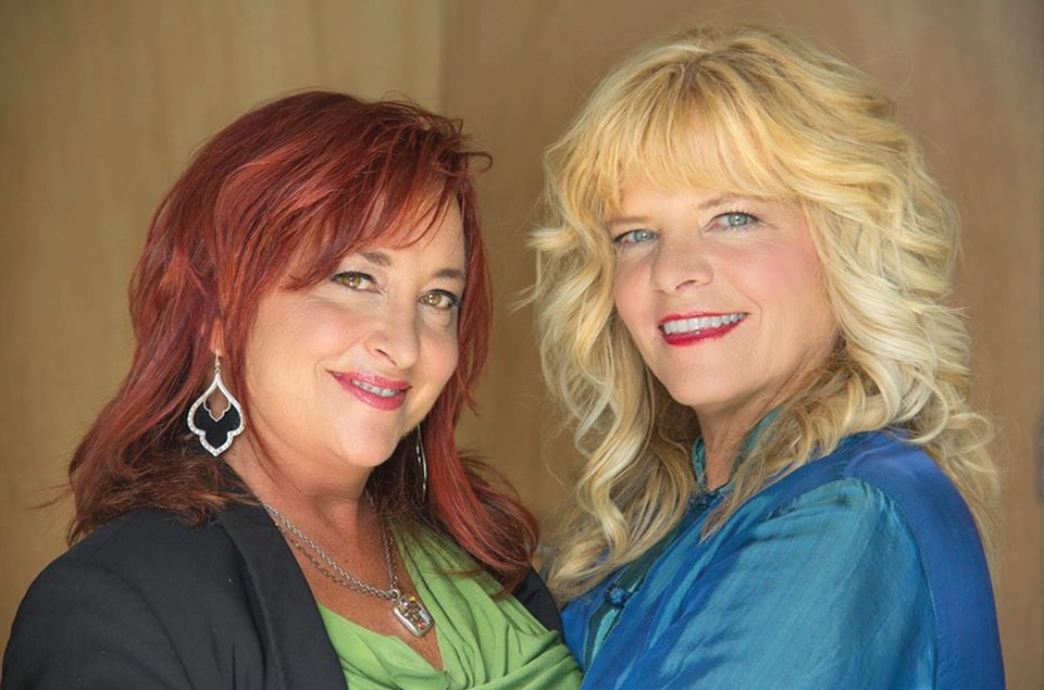 The Marijuana Show Founders Wendy Robbins and Karen Paull