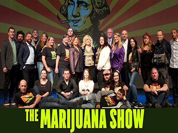 The Marijuana Show Season 3