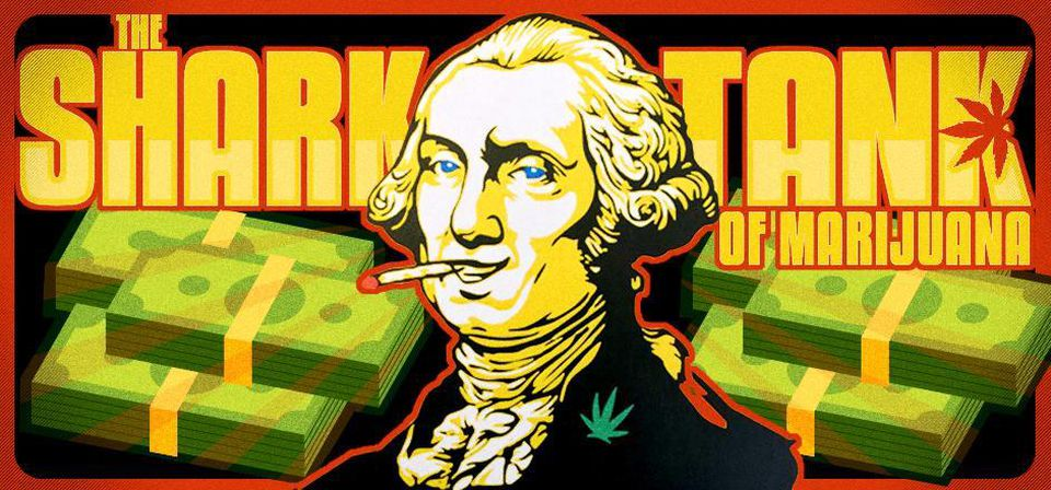 Forbes Shark Tank of Marijuana