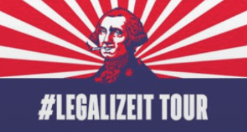 Legalize It Tour