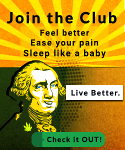Join Club Hemp by the Marijuana Show