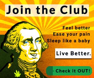 Club Hemp Oil